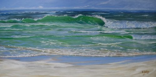 , 75 Mile Beach (Fraser Island), Manly Harbour Gallery