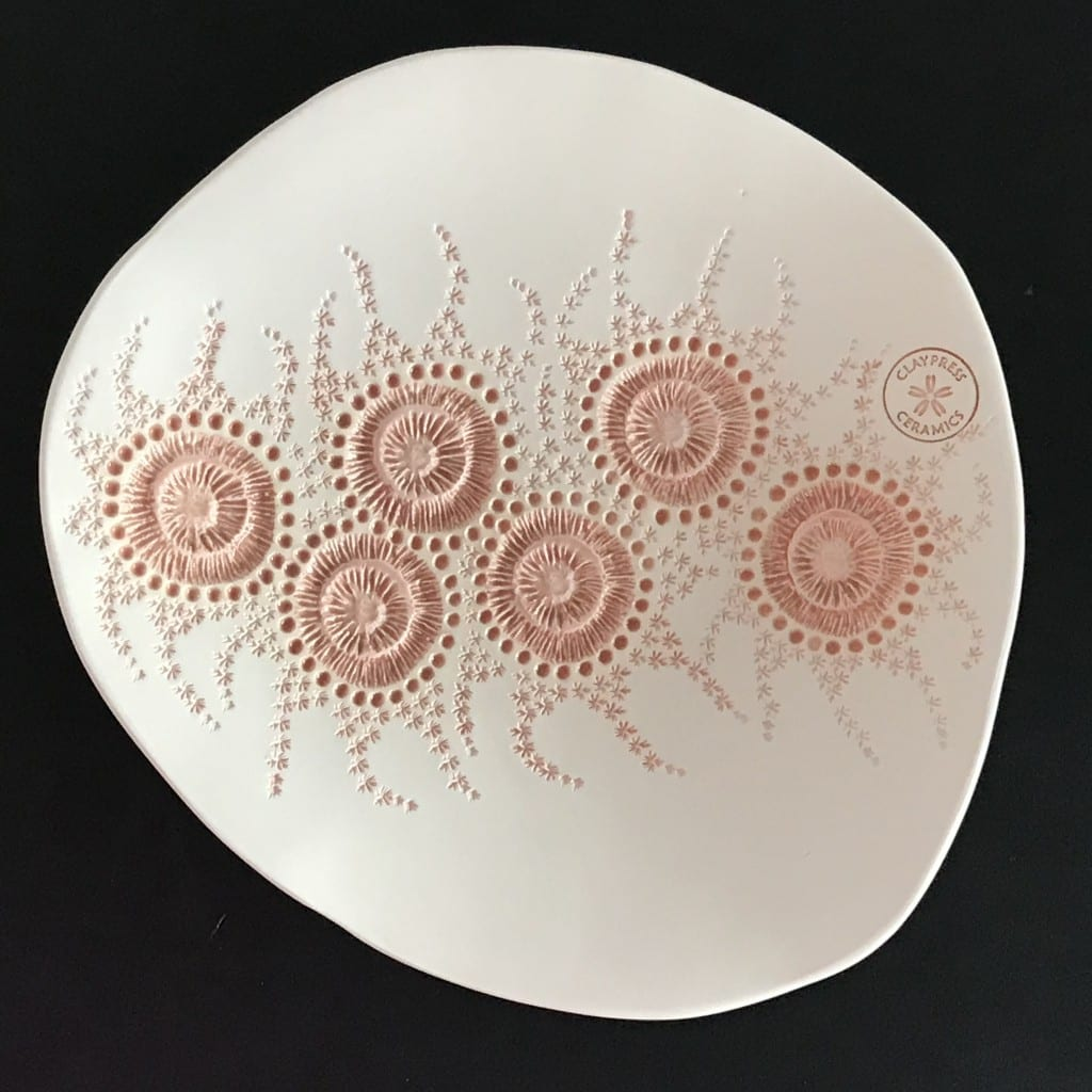 ClayPress Ceramics | Manly Harbour Gallery