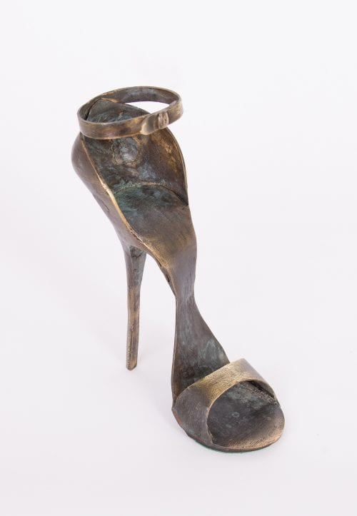 , Shoe Love, Manly Harbour Gallery