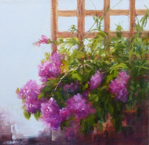 , Robyn Gaudion, Manly Harbour Gallery