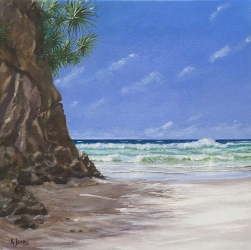 , South Gorge Nth Stradbroke Is., Manly Harbour Gallery
