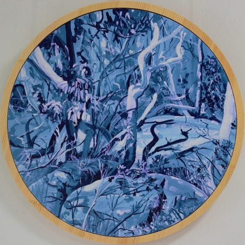 , Delft Girraween, Manly Harbour Gallery