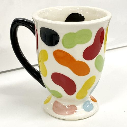 Bean cup for sale at Manly Harbour gallery