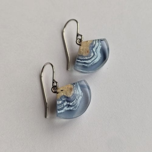 Bight dangle earrings for sale online at Manly Harbour Gallery