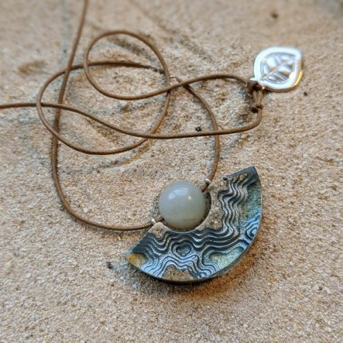 Reff Necklace for sale at Manly Harbour Gallery Gift Shop