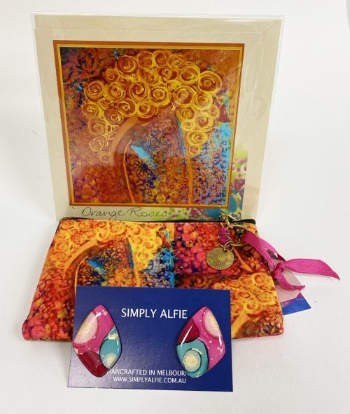 Gift Packs for sale at Manly Harbour Gallery