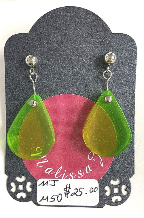 Buy Malissa J jewellery at Manly Harbour Gallery