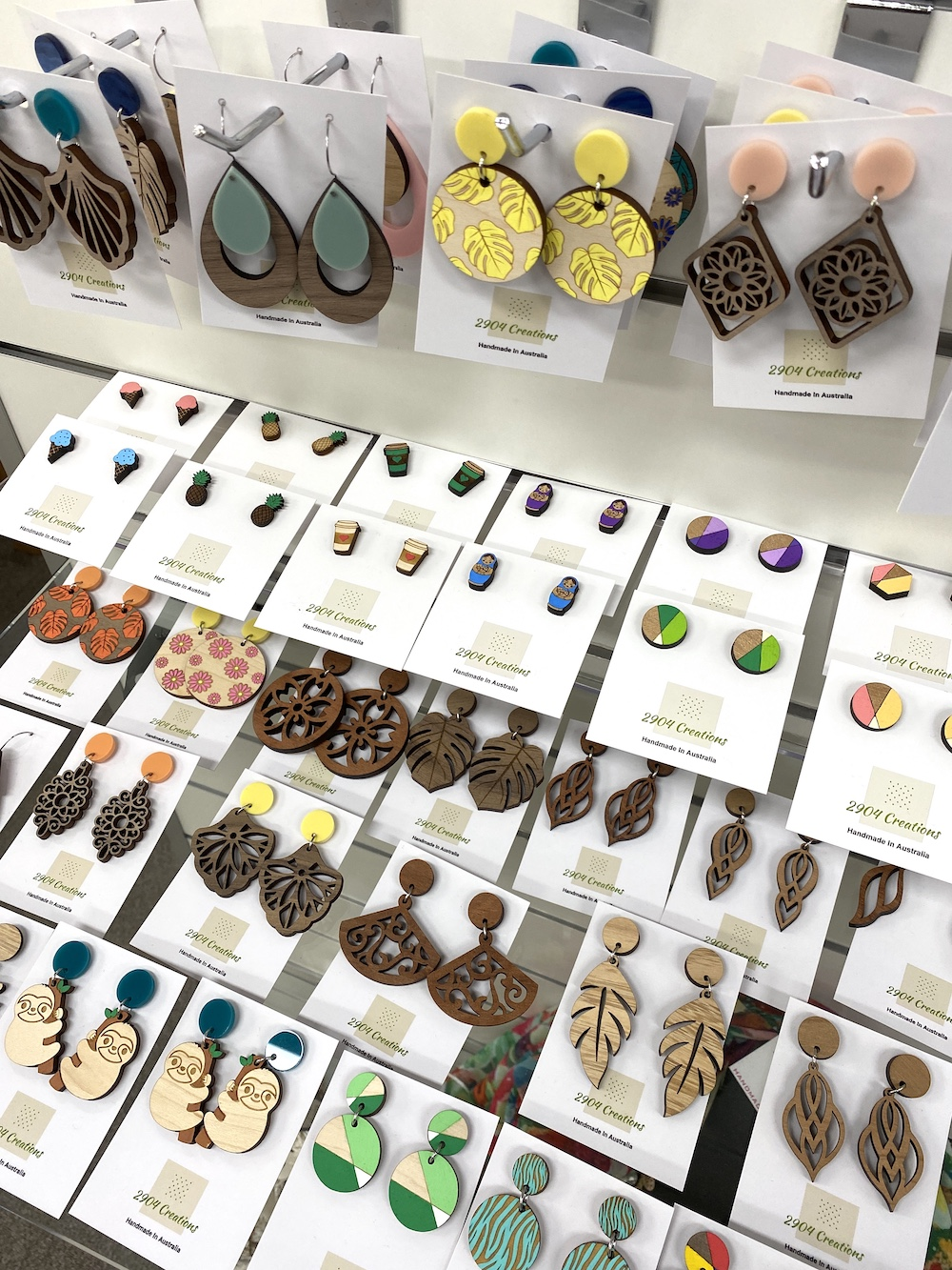 , Jewellery, Manly Harbour Gallery
