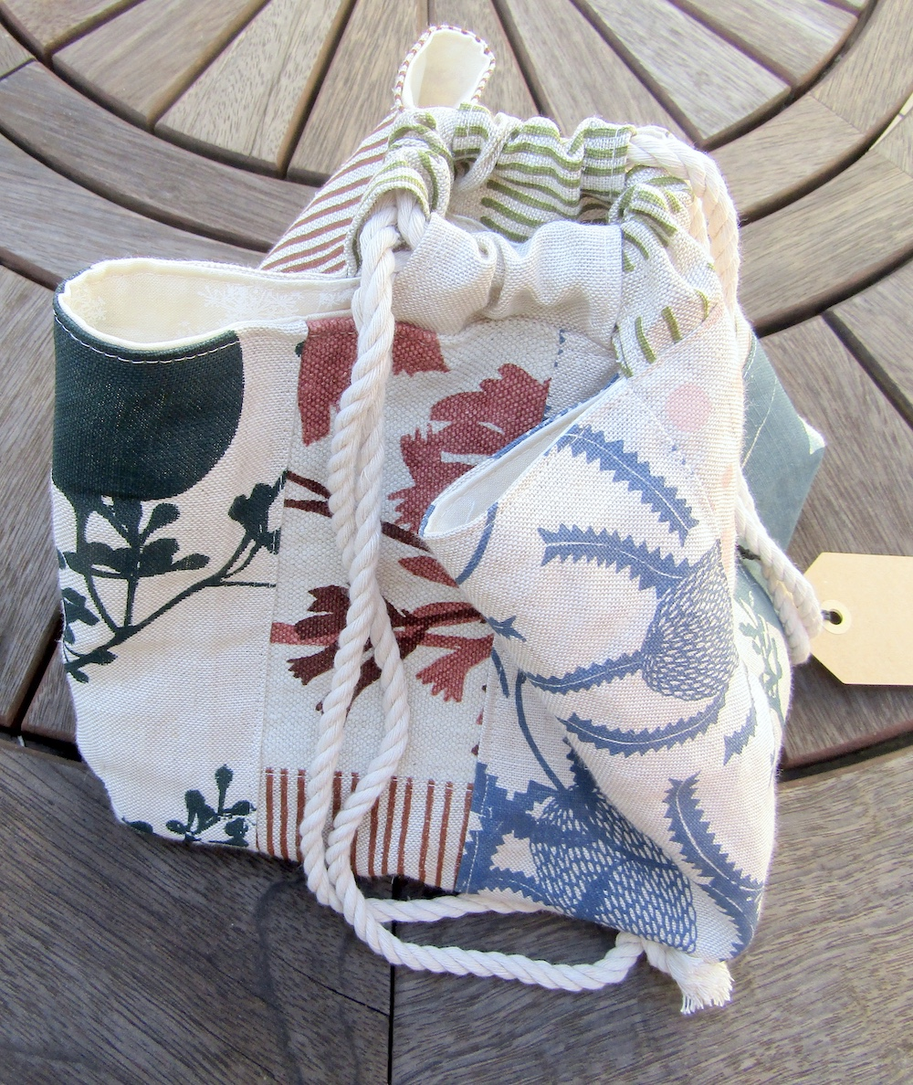 , Bags, Manly Harbour Gallery