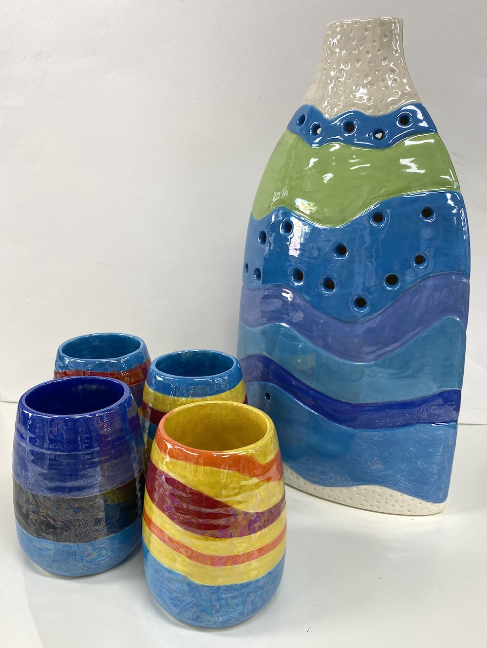 , Ceramics, Manly Harbour Gallery