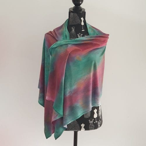 Colour pop scarf 15