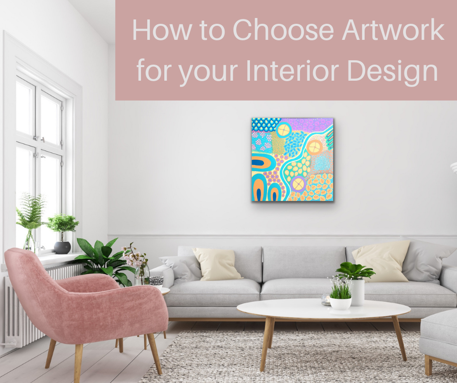 Art for Interior Design Brisbane