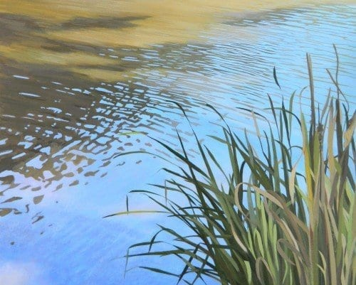 , Keep on Flowing, Manly Harbour Gallery